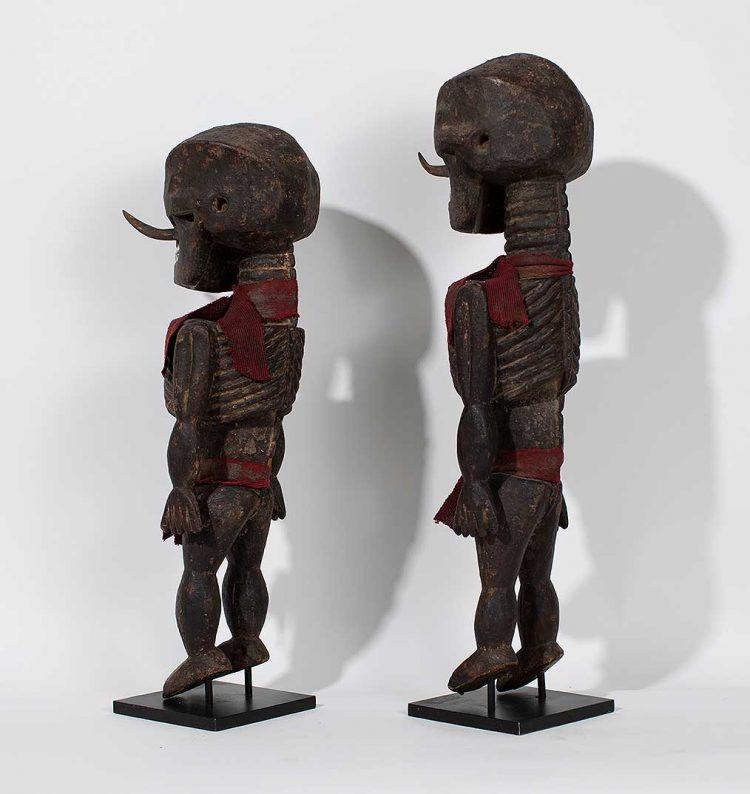 Boki figures