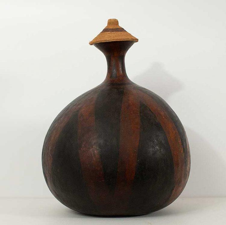 Tutsi gourd