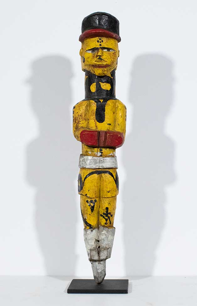 Igbo figure 54