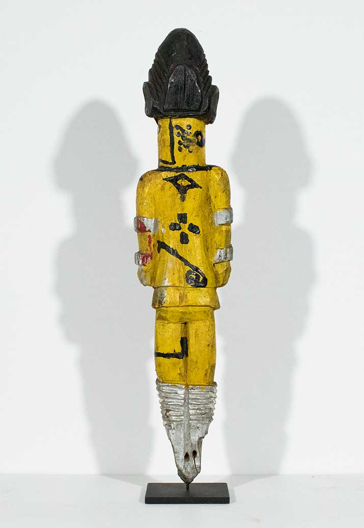 Igbo figure 56