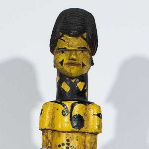 Igbo figure 60