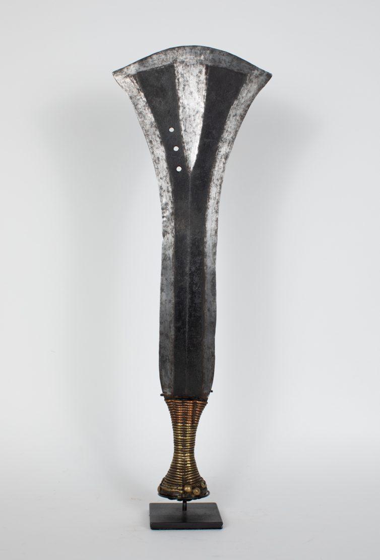 Western Mongo: Konda / Kundu / Ntombo / Kote Ikakalaka Prestige Sword