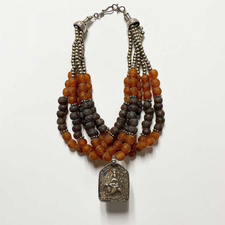 necklacebhairavasquare
