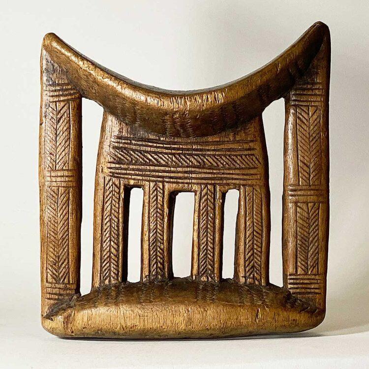 Headrest110