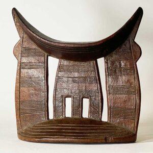 Headrest112